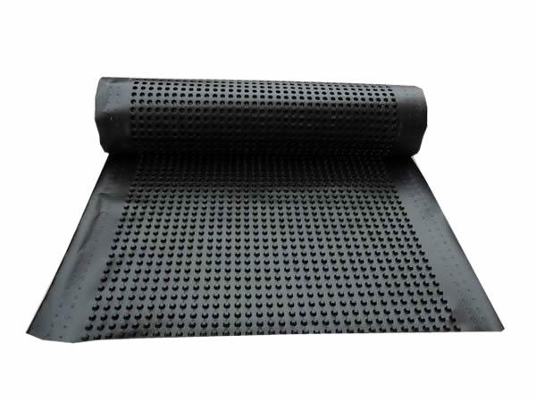 吸塑排水板/防潮板